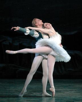 Alisa ballet dancer part 1 - 5 4