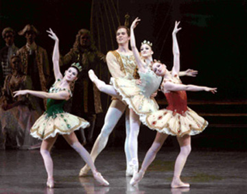 sleeping beauty ballet essay The sleeping beauty by tchaikovsky is another ballet that sleeping beauty literature review analysis of mise-en-scene in the film 'american beauty' essay.